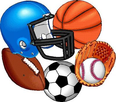 Sports Equipment Picture
